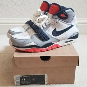 Nike Air Trainer SC II QS
